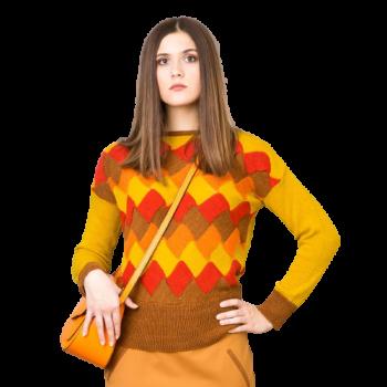 Donnaluna Knitwear