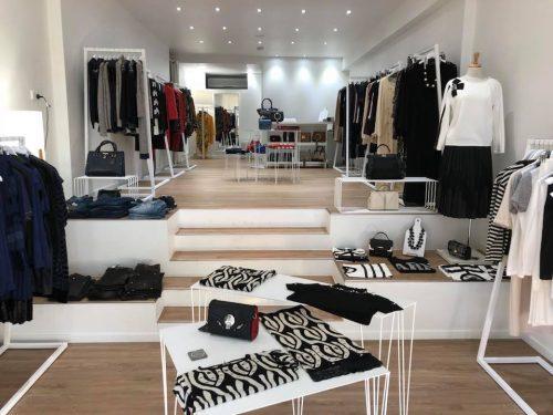 Fashion Shop Made in Italy Sydney